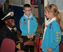 Sea Scouts 6 20170630